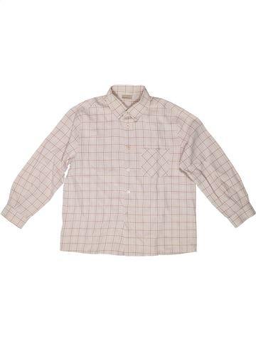Camisa de manga larga niño MAYORAL rosa 7 años invierno #1262436_1