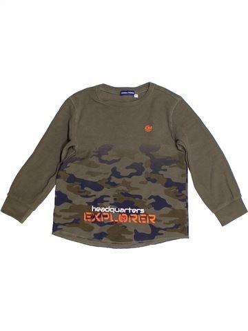 Camiseta de manga larga niño ORIGINAL MARINES gris 4 años invierno #1262514_1