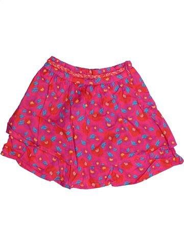 Falda niña LA COMPAGNIE DES PETITS rosa 6 años verano #1262763_1
