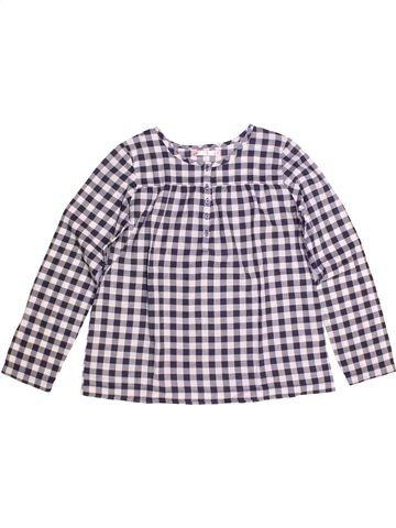 Blusa de manga larga niña CFK violeta 12 años invierno #1263149_1