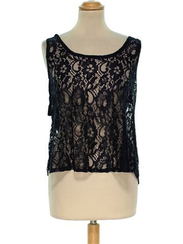 Camiseta sin mangas mujer SELECT 42 (L - T2) verano #1263370_1