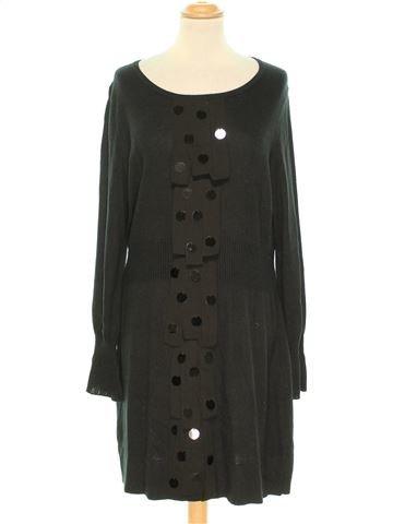 Robe femme PER UNA 46 (XL - T3) hiver #1263888_1