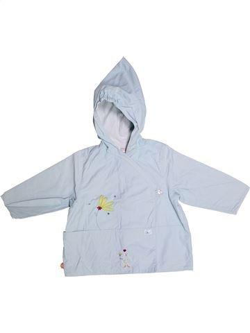 Anorak-Trinchera niña CATIMINI blanco 2 años verano #1264446_1
