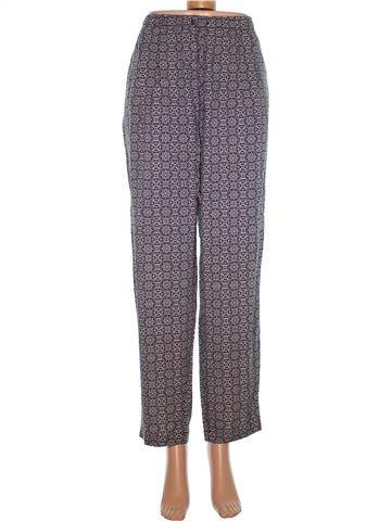 Pantalón mujer M&S 42 (L - T2) verano #1265861_1