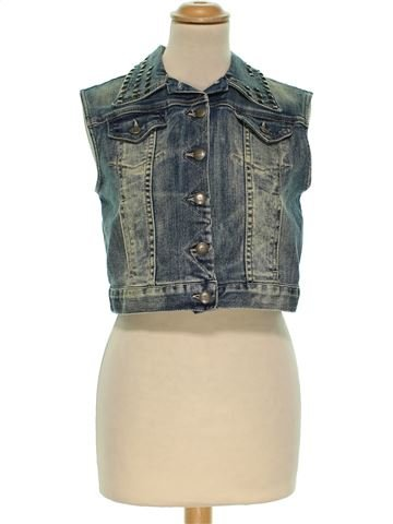 Jacket mujer TALLY WEIJL 38 (M - T1) verano #1266097_1