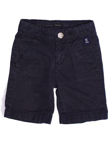 Short-Bermudas niño IKKS negro 4 años verano #1266229_1