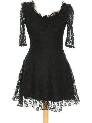 Vestido de noche mujer TOPSHOP 36 (S - T1) verano #1266432_1