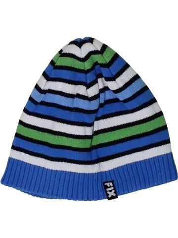 Pour la tête garçon FIX bleu 4 ans hiver #1266677_1
