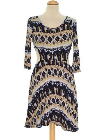 Vestido mujer BOOHOO 40 (M - T2) verano #1266904_1