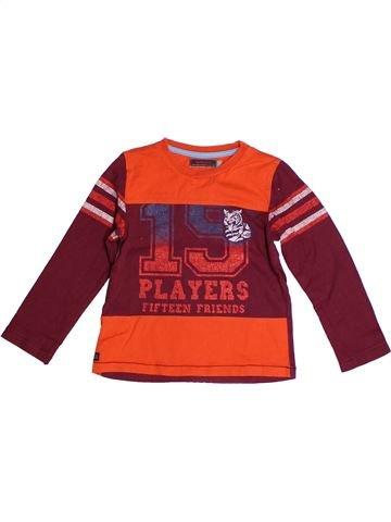 Camiseta de manga larga niño CATIMINI rojo 3 años invierno #1267799_1