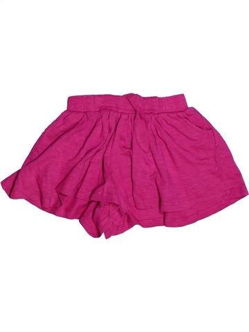 Short-Bermudas niña ORCHESTRA rosa 2 años verano #1267829_1