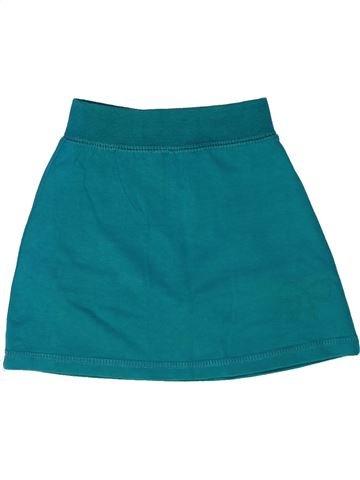 Short-Bermudas niña LA COMPAGNIE DES PETITS verde 2 años verano #1267883_1