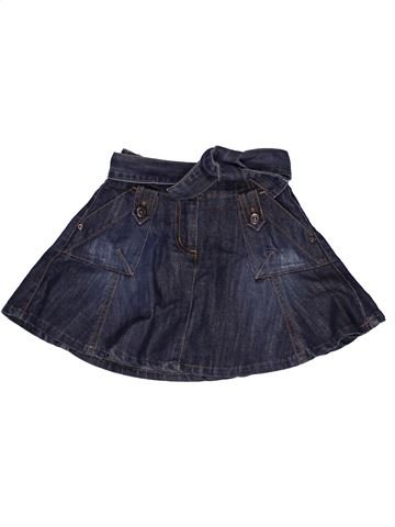 Falda niña TAPE À L'OEIL azul 2 años verano #1268100_1