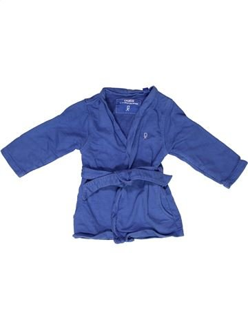 Bata niño OKAIDI azul 2 años invierno #1268716_1