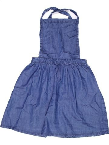 Vestido niña LA REDOUTE CRÉATION azul 12 años verano #1269827_1