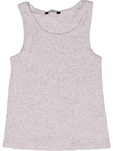 Top - Camiseta de tirantes niño CANDY COUTURE blanco 9 años verano #1269948_1