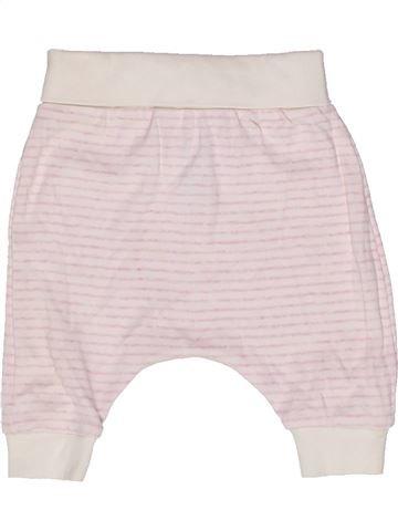 Pantalon fille NEXT violet 3 mois été #1271784_1