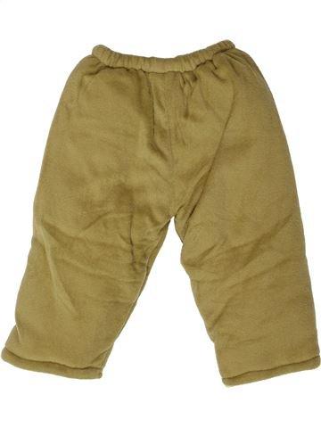 Pantalon garçon XIAOQIUXING vert 12 mois hiver #1272008_1