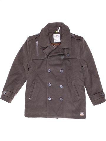 Manteau garçon ORCHESTRA gris 10 ans hiver #1272053_1