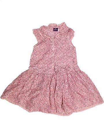 Vestido niña SERGENT MAJOR rosa 6 años verano #1272490_1