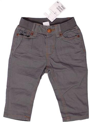 Pantalon garçon H&M gris 6 mois été #1272615_1