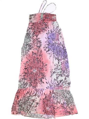 Vestido niña NEW LOOK rosa 11 años verano #1272756_1