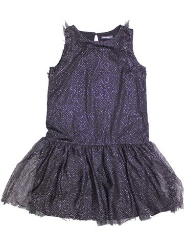 Robe fille IN EXTENSO violet 14 ans hiver #1272806_1