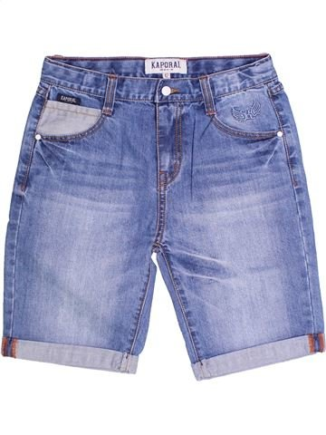 Short - Bermuda garçon KAPORAL bleu 12 ans été #1272813_1