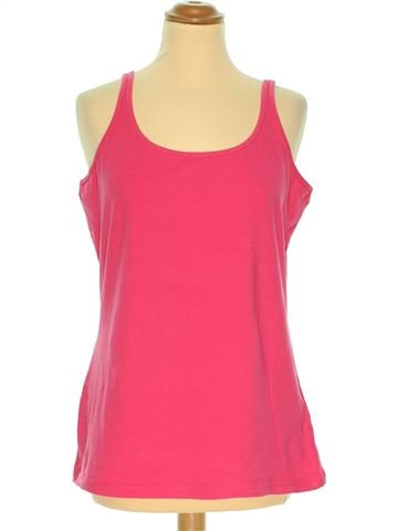 Camiseta sin mangas mujer COLOURS OF THE WORLD XL verano #1272883_1