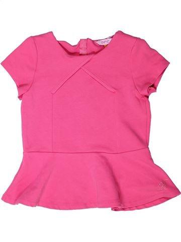Camiseta de manga corta niña TED BAKER rosa 10 años verano #1273032_1