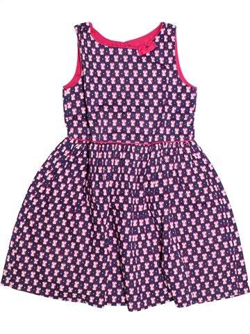 Vestido niña SERGENT MAJOR violeta 9 años verano #1273111_1