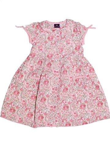 Vestido niña SERGENT MAJOR rosa 4 años verano #1273166_1