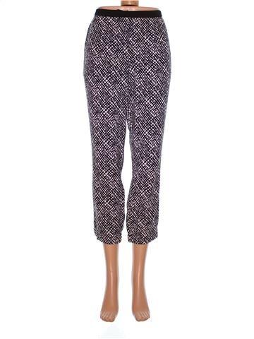 Pantalon femme MARKS & SPENCER 40 (M - T2) été #1273553_1