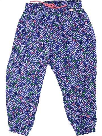 Pantalón niña FRENCH CONNECTION azul 3 años verano #1274433_1