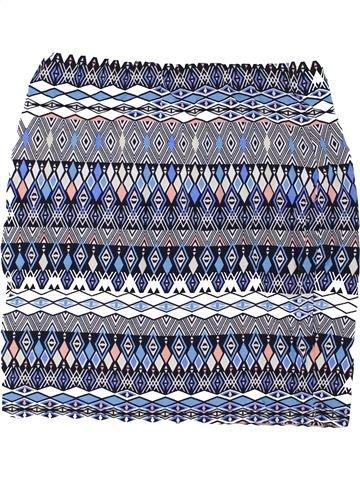 Falda niña NEW LOOK azul 11 años verano #1274565_1
