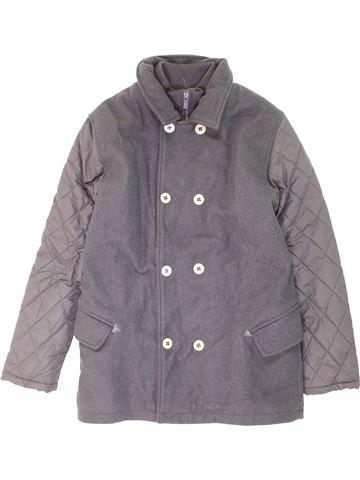 Abrigo niño YCC-214 gris 12 años invierno #1275119_1