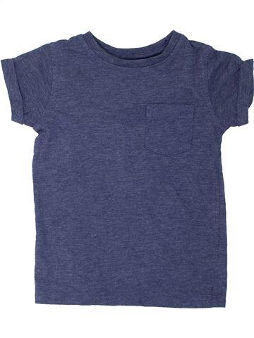 T-shirt manches courtes garçon NEXT bleu 3 ans été #1275980_1