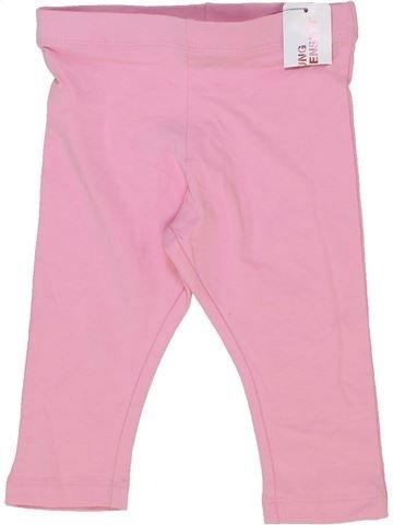 Legging niña PRIMARK rosa 3 años verano #1276338_1