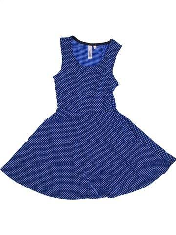 Robe fille PRIMARK bleu 8 ans été #1276626_1