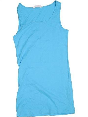 Túnica niña H&M azul 14 años verano #1276832_1