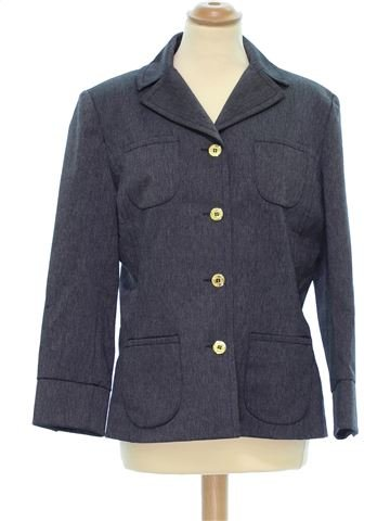 Veste de tailleur, Blazer femme ALAIN MANOUKIAN 42 (L - T2) hiver #1277781_1