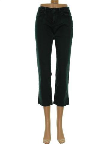 Pantalón crop mujer ESPRIT 34 (S - T1) verano #1278121_1