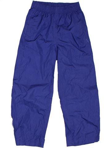 Sportswear garçon CRANE bleu 6 ans hiver #1278127_1