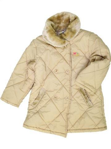 Abrigo niña HAWK beige 13 años invierno #1278654_1