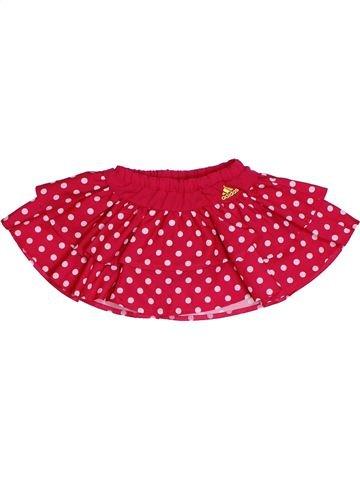 Falda niña ADIDAS rojo 2 años verano #1278749_1