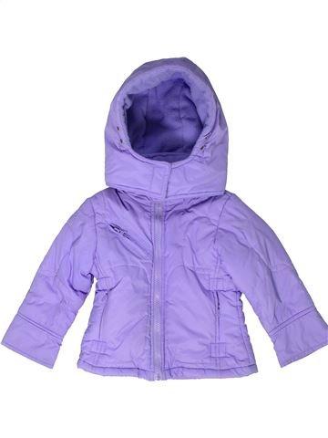 Abrigo niña SOMG violeta 3 años invierno #1278994_1