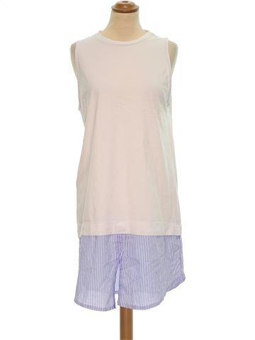 Vestido mujer PULL&BEAR 38 (M - T1) verano #1280885_1