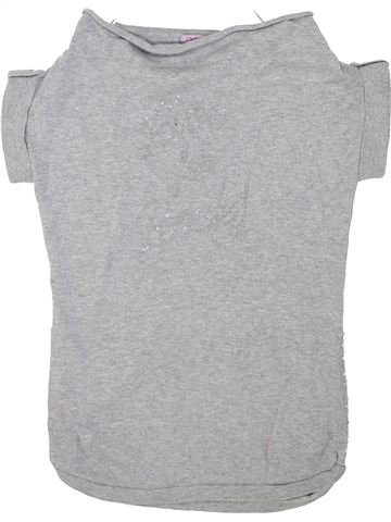 Pull fille OVS gris 14 ans hiver #1281230_1
