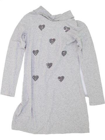 Robe fille ORIGINAL MARINES gris 12 ans hiver #1281261_1