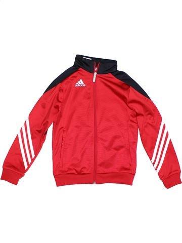 Ropa deportiva niño ADIDAS rojo 8 años invierno #1281623_1